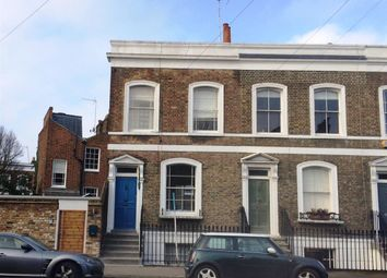 Thumbnail 3 bed end terrace house for sale in St. Philip's Way, London