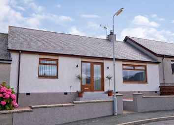 Thumbnail 3 bed terraced house for sale in The Bents, Sandend