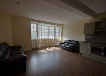 Thumbnail 4 bed flat to rent in Victoria Avenue, City Centre