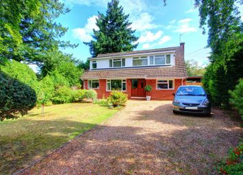 5 bed detached house for sale in Middle Road, North Baddesley, Hampshire SO52