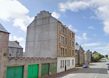 Thumbnail 1 bed flat for sale in 32, High Street, Campbeltown PA286Ea