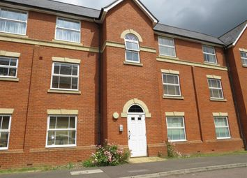 Thumbnail 2 bed flat to rent in Malyon Close, Braintree