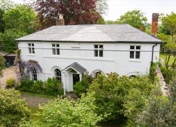 Thorncroft Drive, Leatherhead, Surrey KT22. 5 bed detached house