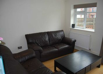 Thumbnail 5 bed semi-detached house to rent in Heyscroft Road, Withington, Manchester