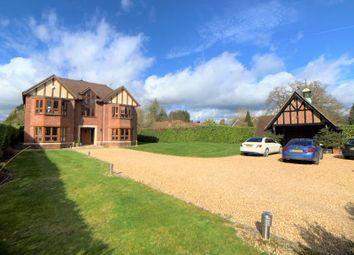 6 bed detached house for sale in Windsor Road, Gerrards Cross SL9