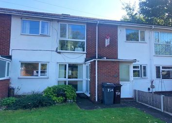 Thumbnail 2 bed flat for sale in Bridgnorth Road, Wightwick, Wolverhampton