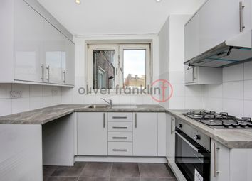 Thumbnail 1 bed flat for sale in Roman Road, Bethnal Green
