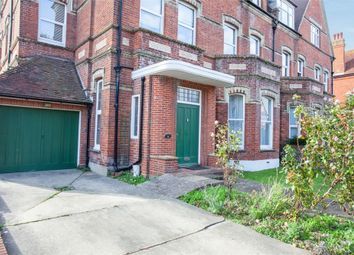 Thumbnail 3 bed flat for sale in Grassington Road, Eastbourne, East Sussex