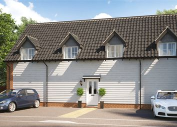 Thumbnail 2 bedroom flat for sale in Birch Gate, Silfield Road, Wymondham, Norfolk