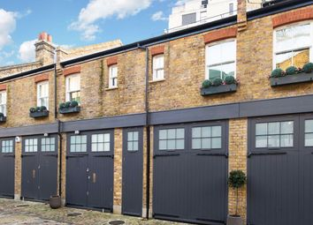 Thumbnail 3 bedroom terraced house to rent in Colonnade, London