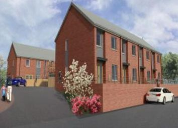 Thumbnail 3 bedroom terraced house to rent in Churchgate, Stockport