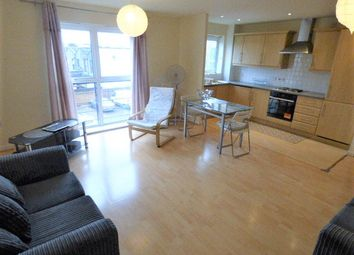 Thumbnail 2 bed flat to rent in Candlelight Court, Romford Road, London E15, London,