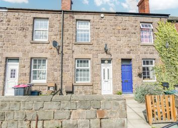 Thumbnail 2 bed terraced house for sale in Wood Lane, Treeton, Rotherham