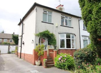 3 bed semi-detached house for sale in Priesthorpe Avenue, Farsley LS28