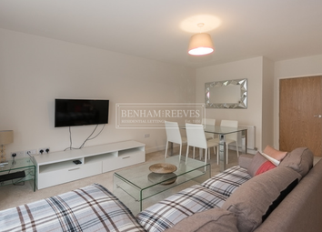 Thumbnail 2 bedroom flat to rent in Observer Close, Colindale