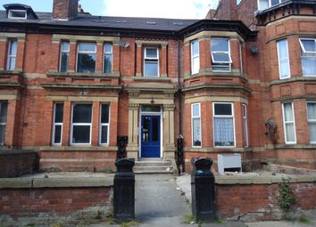 Thumbnail 1 bed flat to rent in Stretford Road, Manchester