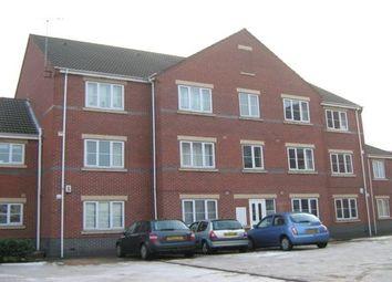 Thumbnail 1 bedroom flat to rent in City Walk, Slack Lane, Derby