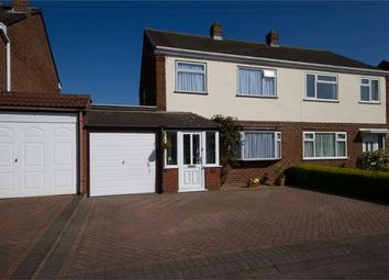 Thumbnail 3 bed semi-detached house for sale in Springhill Road, Wednesfield, Wolverhampton, West Midlands