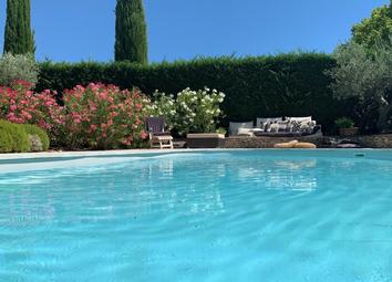 Thumbnail Villa for sale in Oppede, Provence-Alpes-Côte D'azur, France