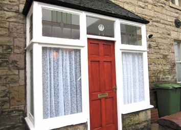 Thumbnail 1 bedroom flat to rent in Lorton Street, Cockermouth