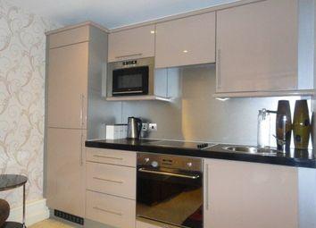 1 bed flat to rent in Neptune Street, Leeds LS9