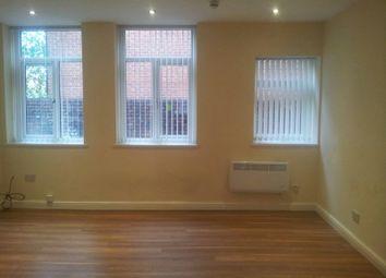 Thumbnail 2 bedroom flat to rent in Jersey Street, Ashton-Under-Lyne