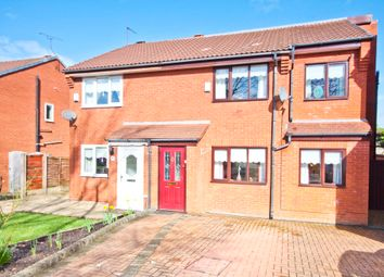 Thumbnail 4 bed semi-detached house for sale in Broughton Hall Road, West Derby, Liverpool