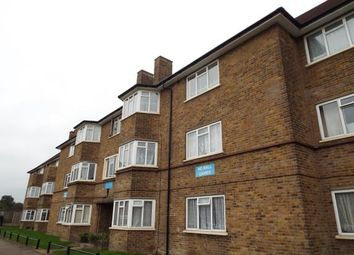 Thumbnail 2 bed flat for sale in Park Road, Enfield, Middlesex