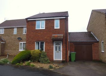 Thumbnail 3 bed semi-detached house to rent in Long Lane, Seamer, Scarborough