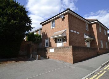 Thumbnail 2 bed flat for sale in High Corner House, Strawberry Hill, Newbury, Berkshire
