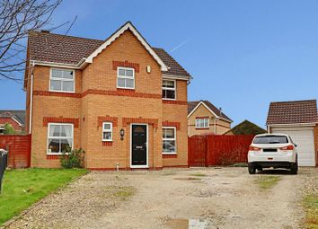 Thumbnail 4 bedroom detached house for sale in St. Clements Way, Hull
