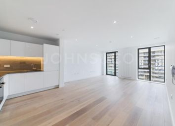 Thumbnail 1 bed flat to rent in Kelson House, Royal Wharf