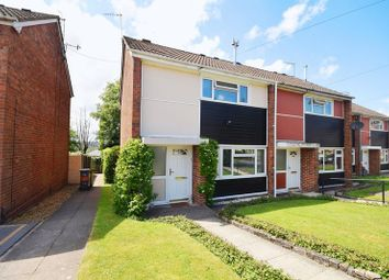 Thumbnail 2 bed semi-detached house for sale in Adderley Road, Norton, Stoke-On-Trent