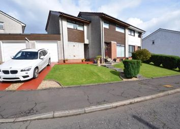 Thumbnail 4 bed semi-detached house for sale in Braescourt Avenue, Darvel