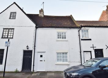 Thumbnail 2 bed cottage for sale in Bridge Street, Yarm-On-Tees