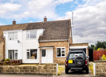 Thumbnail 2 bed semi-detached house for sale in Kennedy Road, Bicester