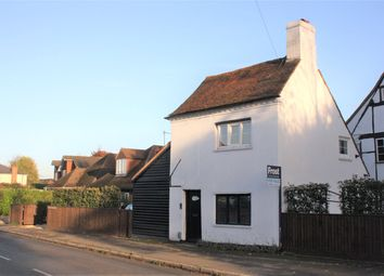 Thumbnail 2 bed detached house for sale in Three Households, Chalfont St.Giles, Buckinghamshire