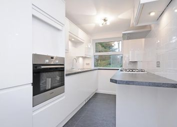Thumbnail 2 bed flat to rent in Kent Avenue, London