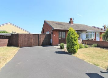 2 bed bungalow for sale in Meadow Avenue, Preesall FY6