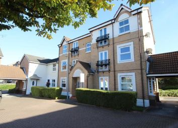 Thumbnail 2 bed flat to rent in Lealholme Court Howdale Road, Hull