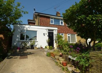 Thumbnail 2 bed semi-detached house for sale in Quakers Lane, Potters Bar, Hertfordshire