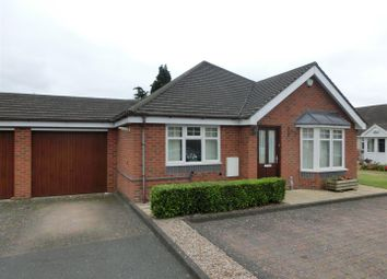 Thumbnail 2 bedroom bungalow for sale in Charlotte Gardens, Shirley, Solihull