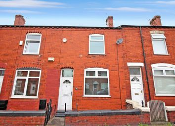 Thumbnail 2 bed terraced house to rent in Charles Street, Swinton, Manchester