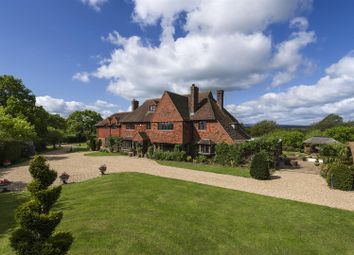 Thumbnail 6 bedroom property for sale in Loxwood Farm Place, Loxwood, Billingshurst