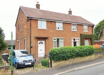 Thumbnail 2 bed semi-detached house for sale in Valley View, Baildon, Shipley