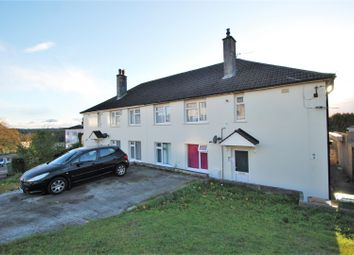Thumbnail 3 bedroom flat for sale in Hereford Road, Plymouth
