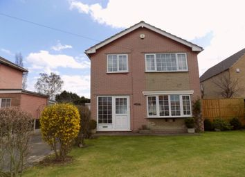 3 bed detached house for sale in Beckett Road, Doncaster DN2
