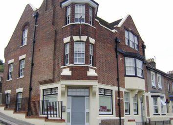 Thumbnail 1 bedroom flat to rent in Westbury Road, Dover