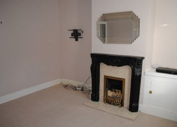 Thumbnail 3 bed terraced house to rent in Shrigley Road, Bollington