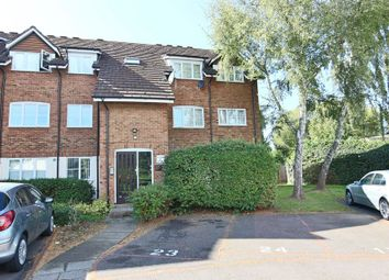 Thumbnail 1 bed flat for sale in Flamstead End Road, Cheshunt, Waltham Cross